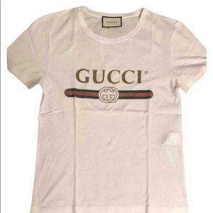 Authentic Gucci T-Shirt
